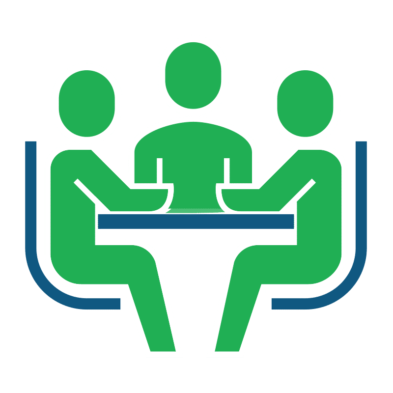Meeting Manager Module Icon