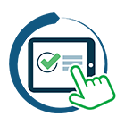 Vote Manager Icon 140