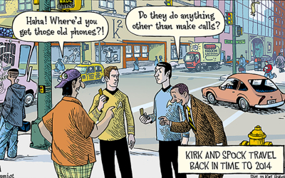 Electronic Meeting Management: Boldly Going Where No Meeting Has Gone Before