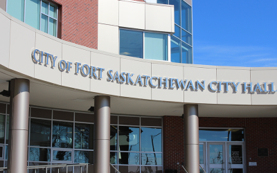 City of Fort Saskatchewan Boosts Transparency with Improved Streaming by Switching to eSCRIBE