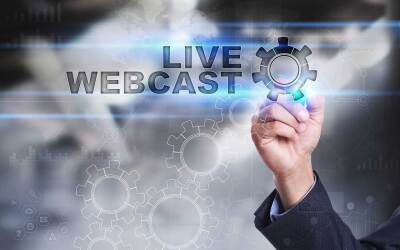 How to Make Public Sector Webcasting Simple and Successful
